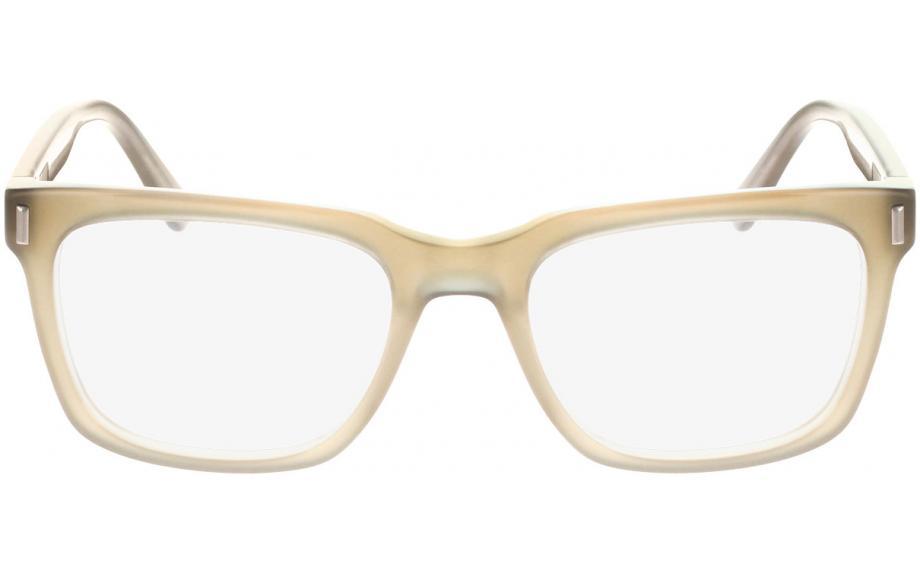 269c8555451 Calvin Klein CK8518 272 52 Glasses - Free Shipping